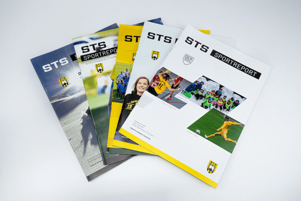 Magazin-STS
