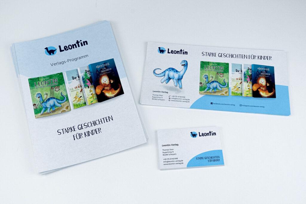 Werbemittel-Leontin-Verlag