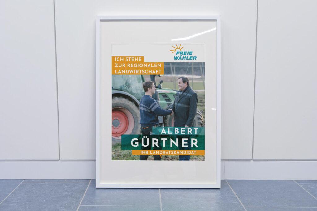 FreieWaehler-Kommunalwahl2020-Plakat